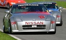 Nissan 350Z / 370Z