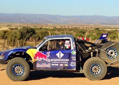 Trophy Truck / Baja