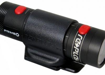 ReplayXD cameras