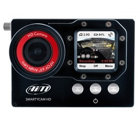 AIM SmartyCAM2 HD